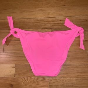 PINK Victoria's Secret Swim - Victoria's Secret bikini